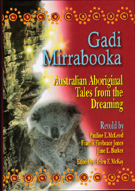 Australian Aboriginal Tales from the Dreaming